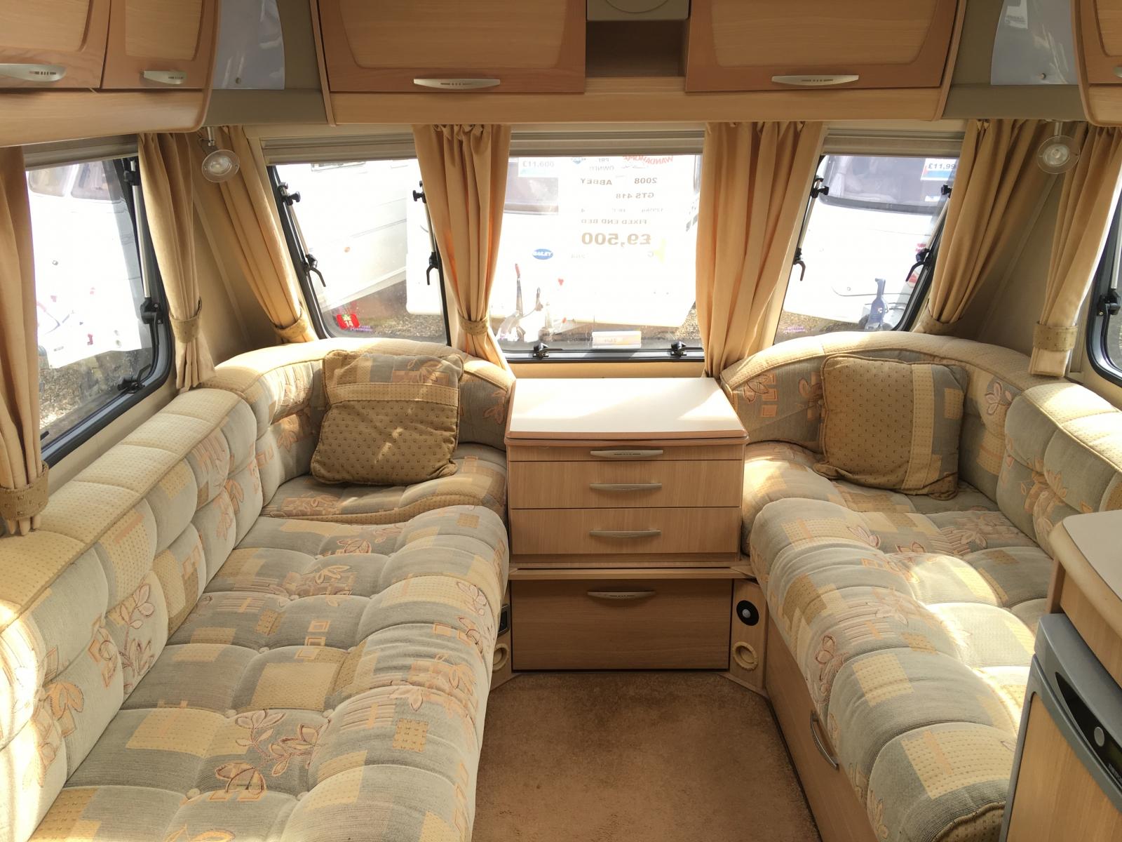 Abbey GTS 418 2008 image