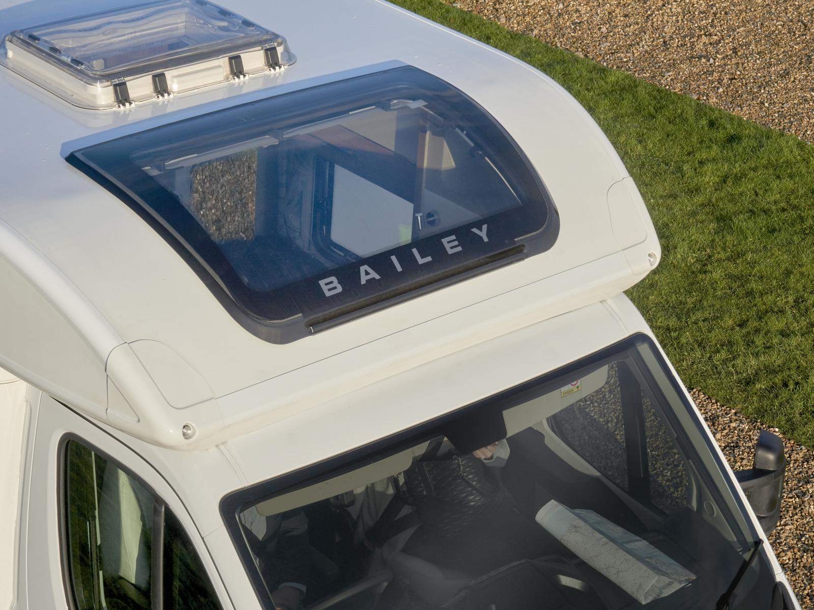 Bailey Advance 70-6 image