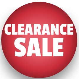 Clearance Motorhome Offers