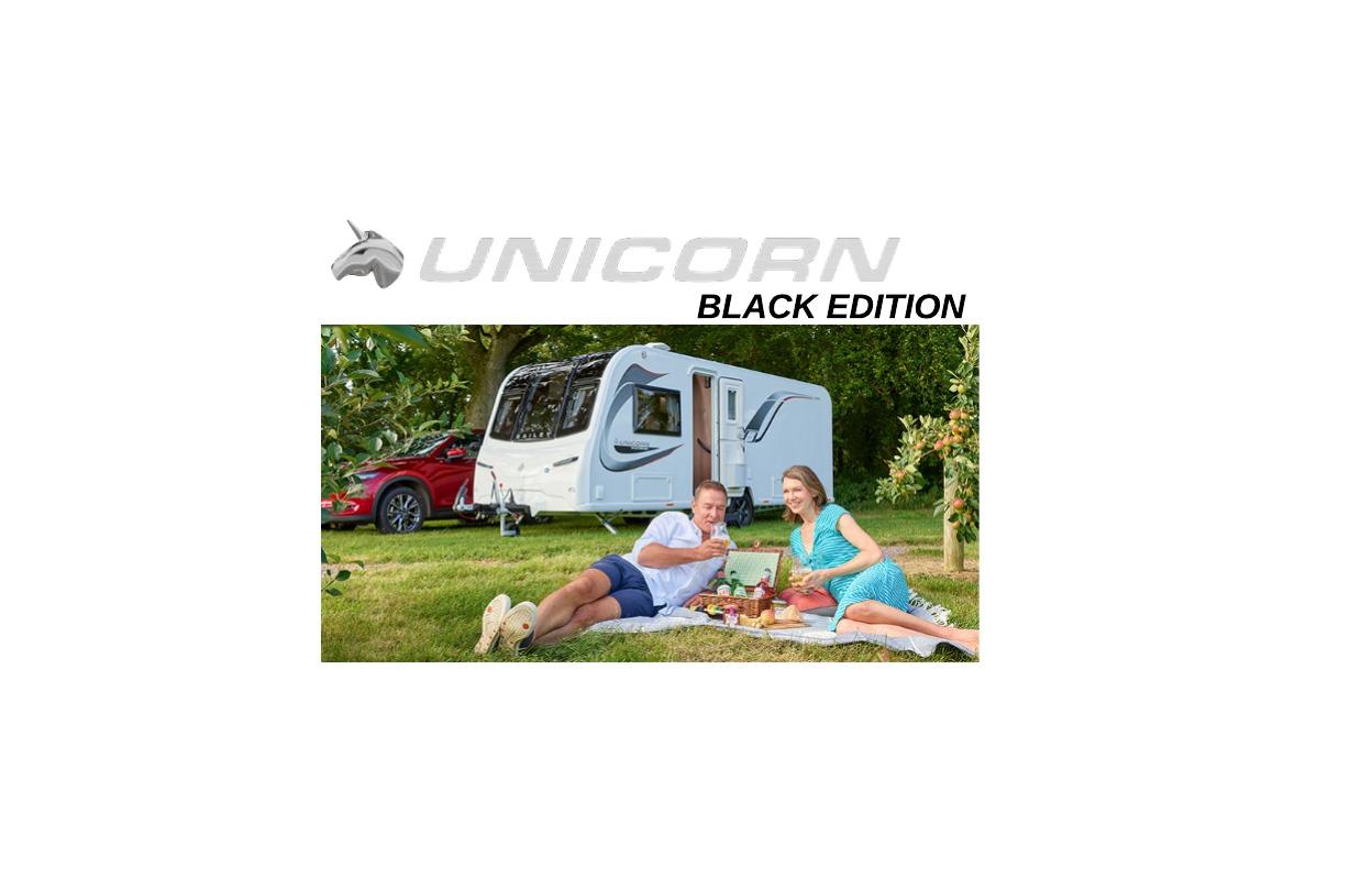 Introducing the New Bailey Unicorn Black Edition