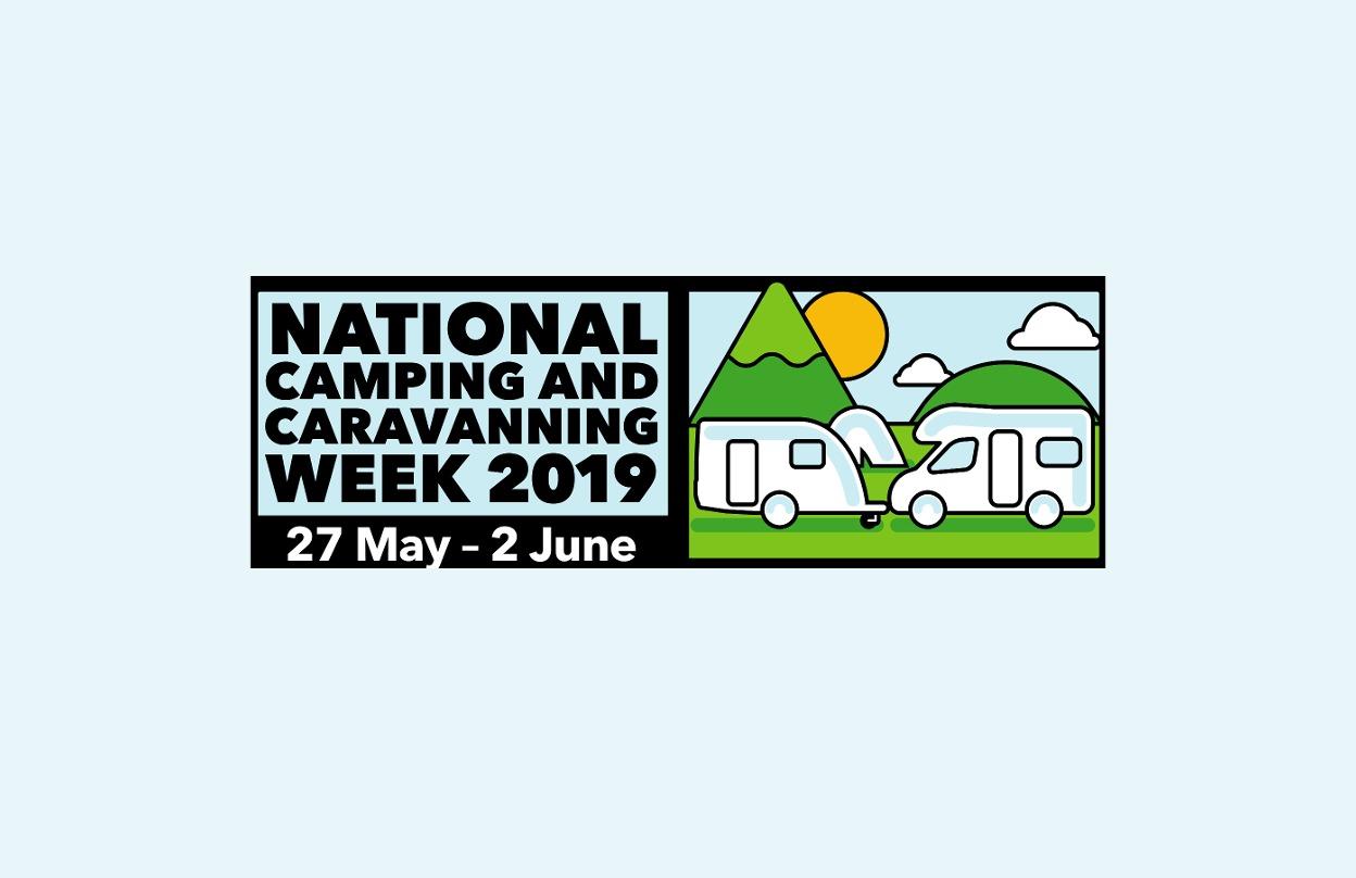 National Camping & Caravanning Week 2019