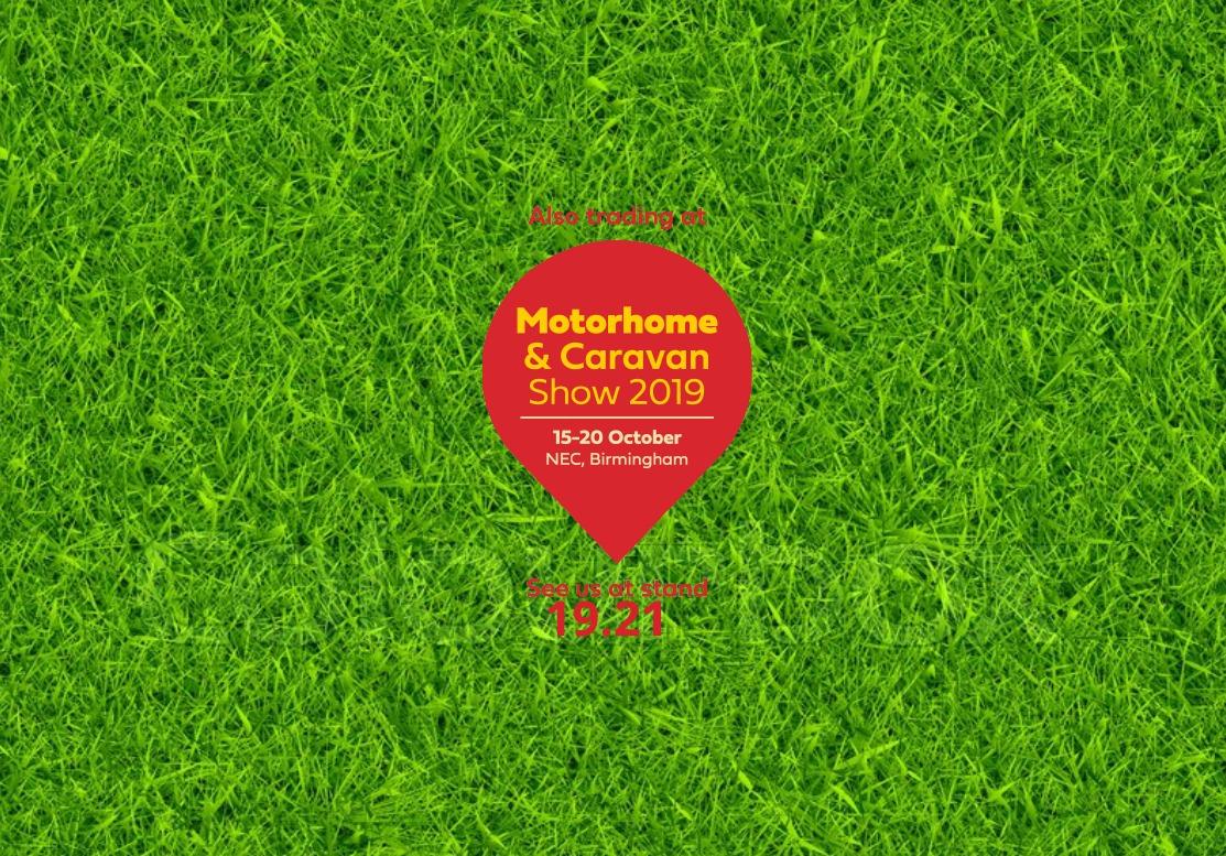 Motorhome & Caravan Show 2019
