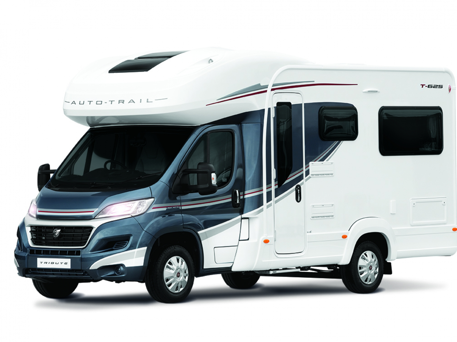 Auto-Trail Tribute T-625 image