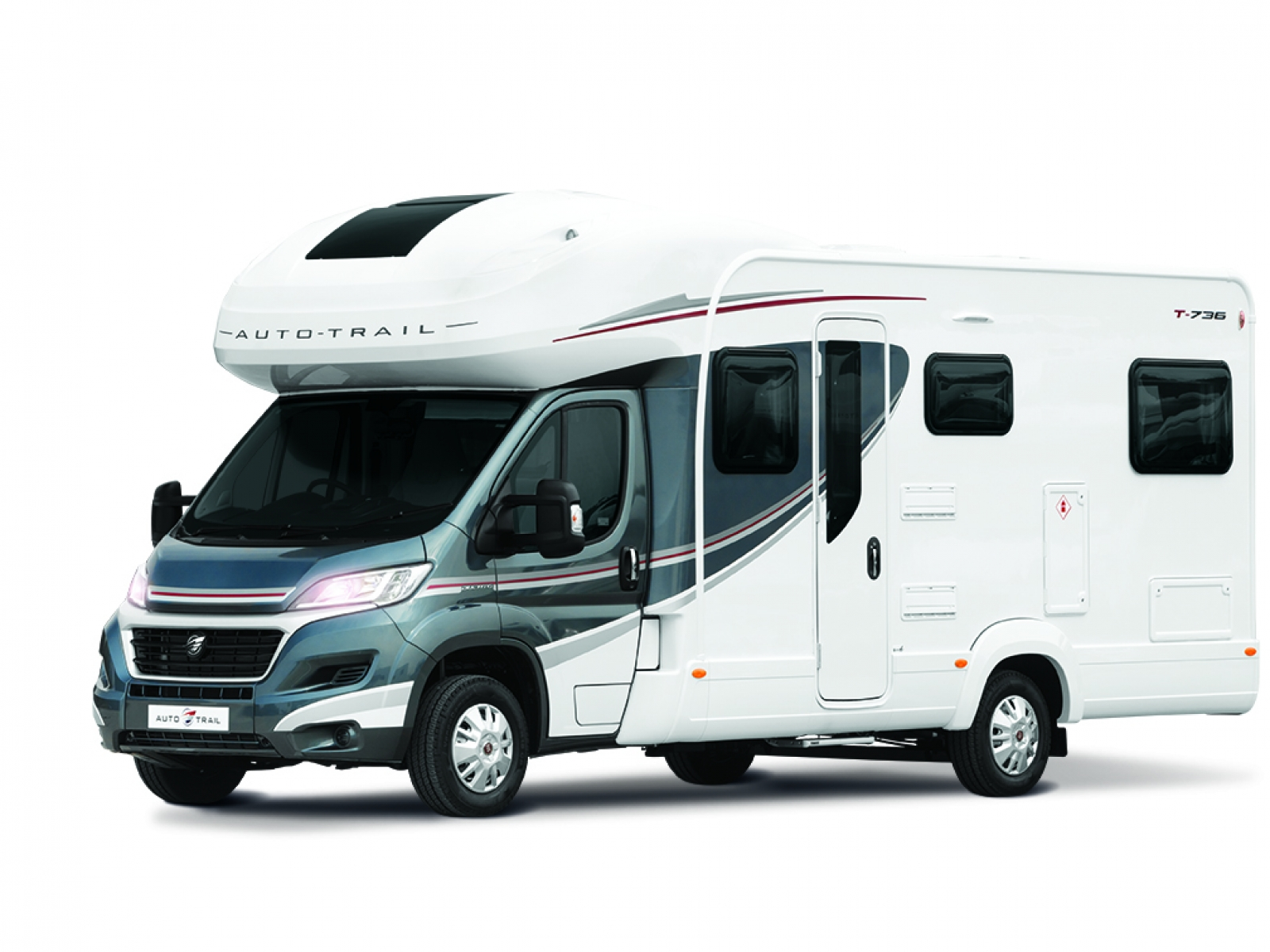 Auto-Trail Tribute T-736 image