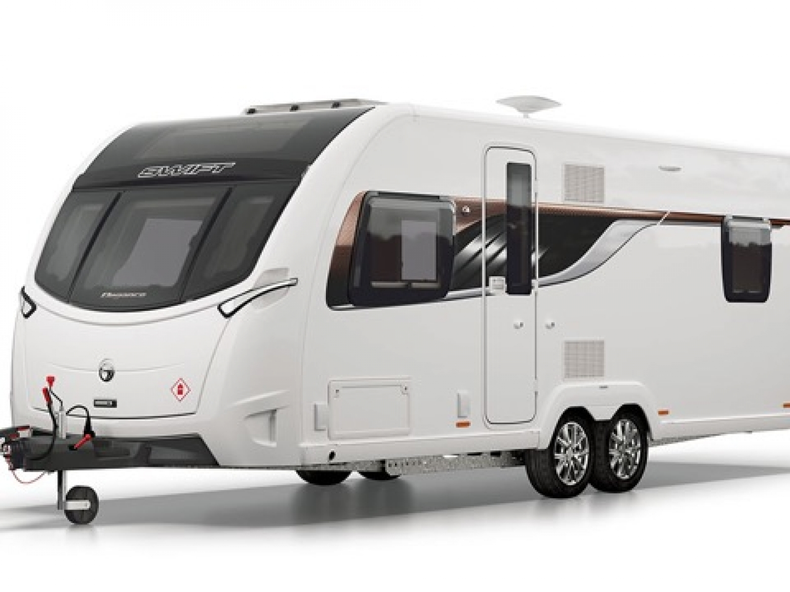 Swift Elegance 645 2018 image