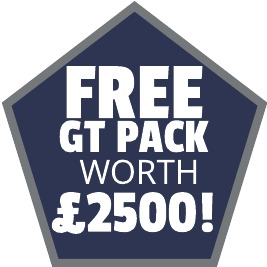 Free GT pack