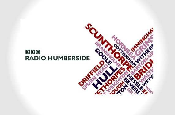 Happy Campers Programme on BBC Radio Humberside
