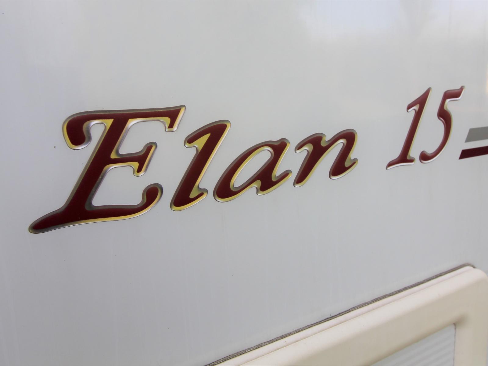 Buccaneer Elan 15 2006 image