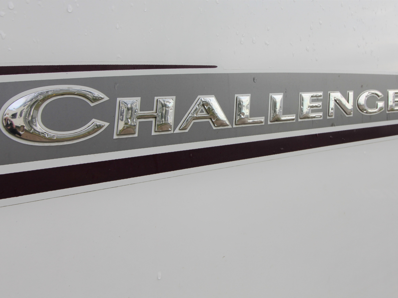Swift Challenger 480 2007 image