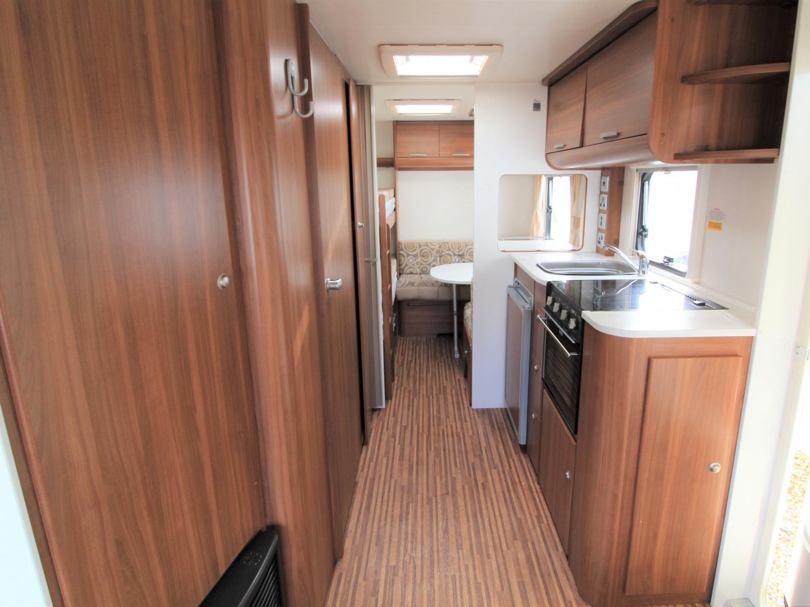 Adria Altea DK 542 2012 image