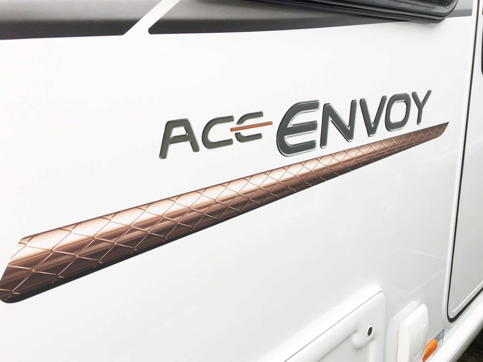 Swift Ace SE Envoy 2018- Wandahome Special Edition image