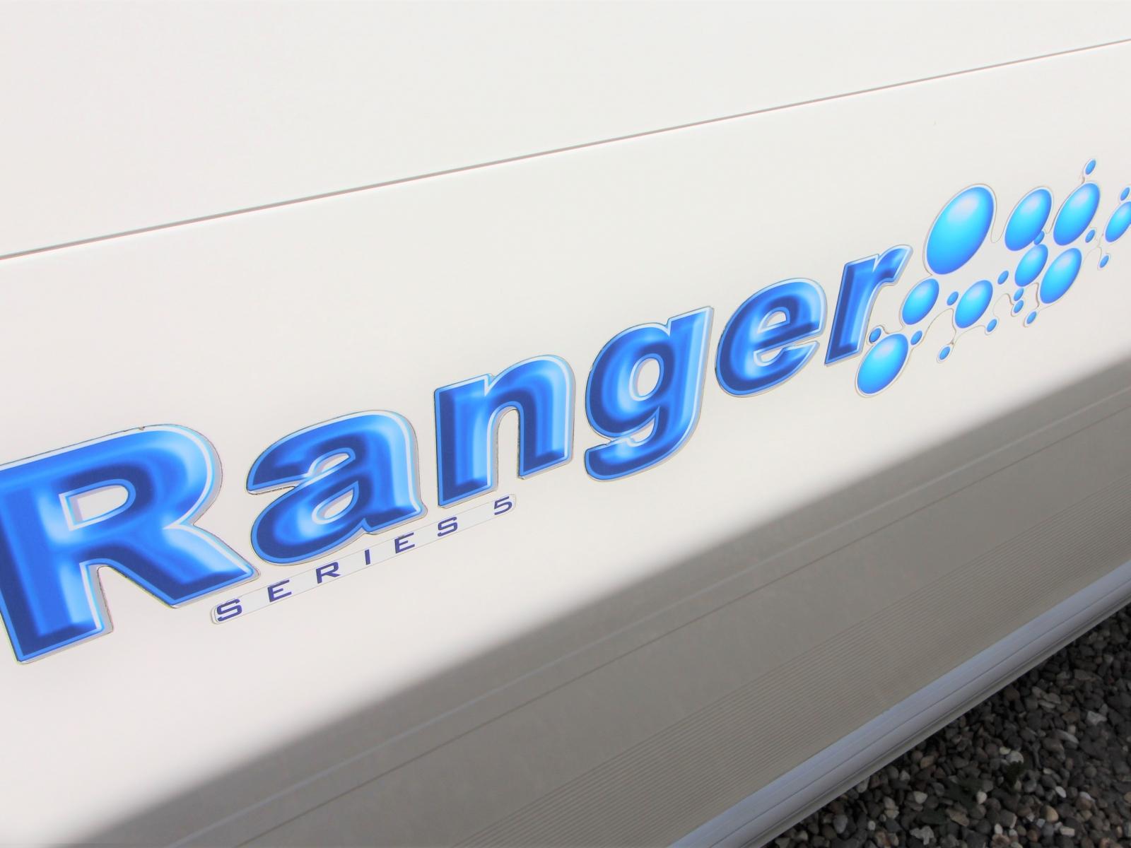 Bailey Ranger 464 2008 image