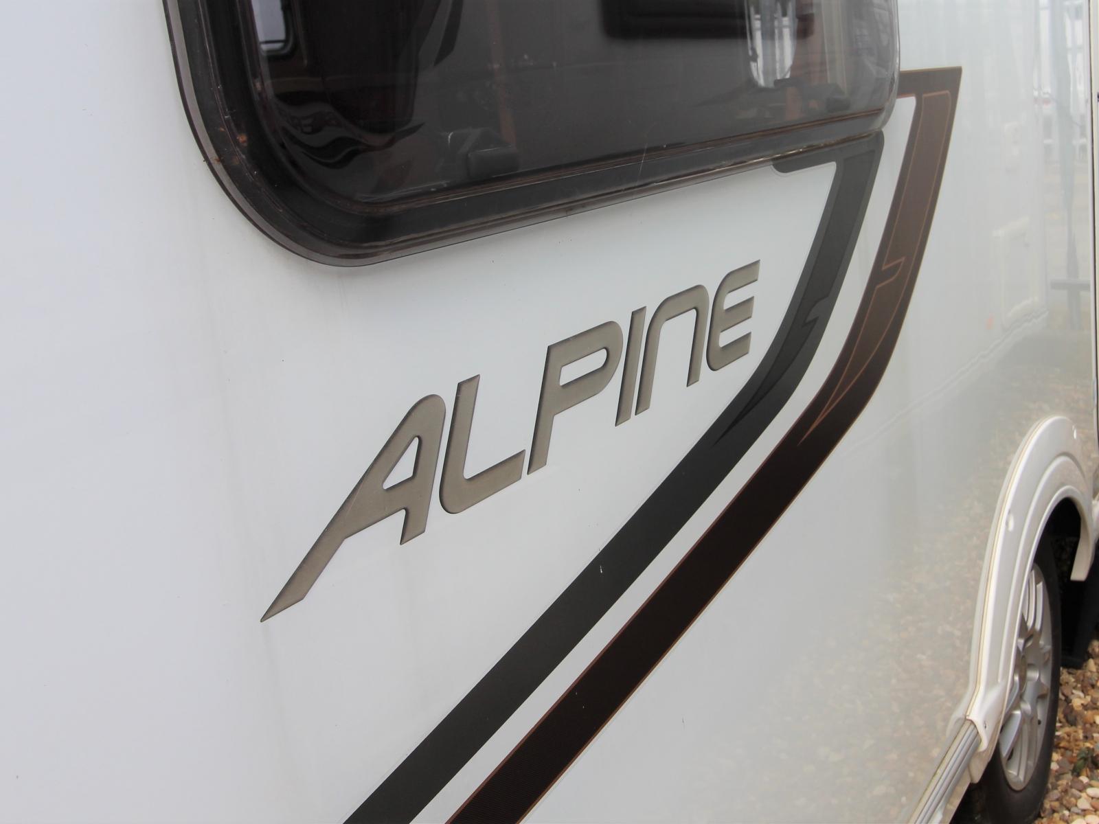 Swift Sprite Alpine 2 2010 image