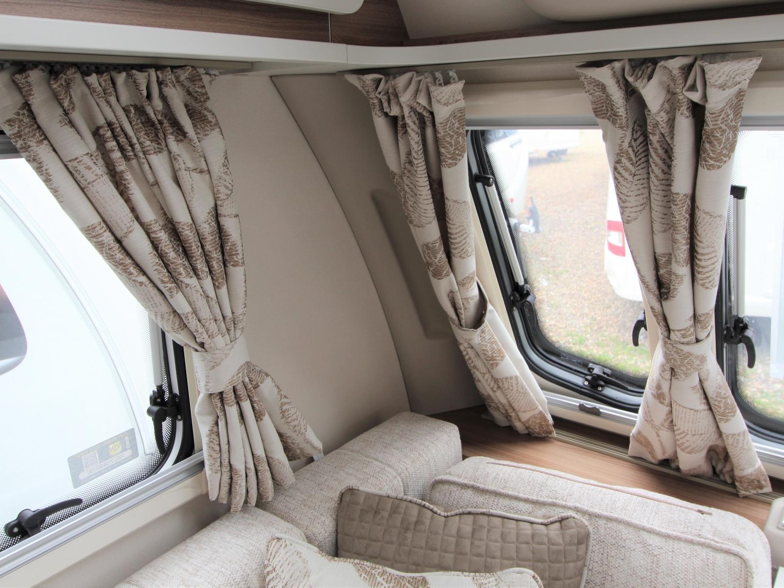 Swift Ace SE Viscount 2018 (Corniche Interior)- Wandahome Special Edition image