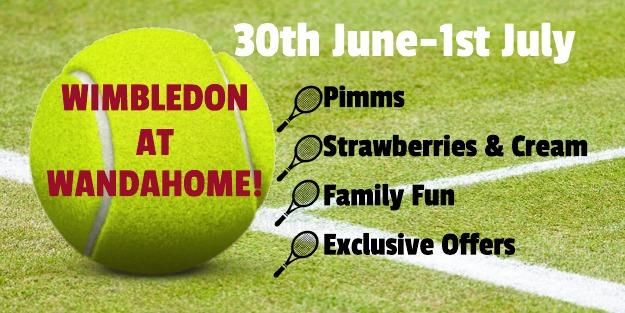 Wandahome Summer Jamboree!