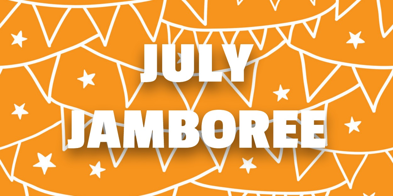 The Annual July Jamboree