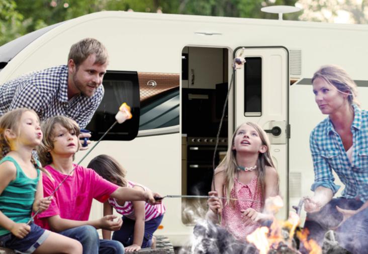 The 2018 Swift Caravan Brochure