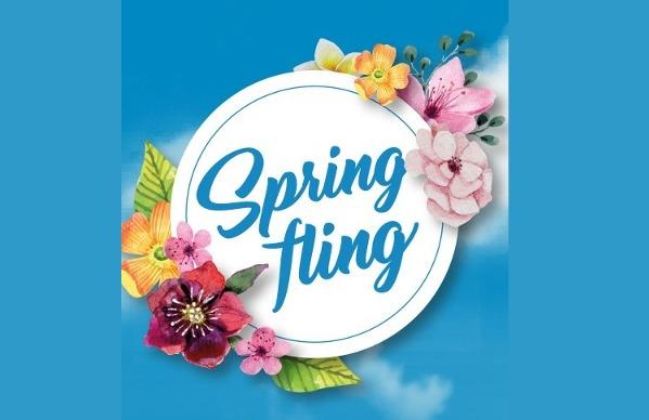 Wandahome Spring Fling