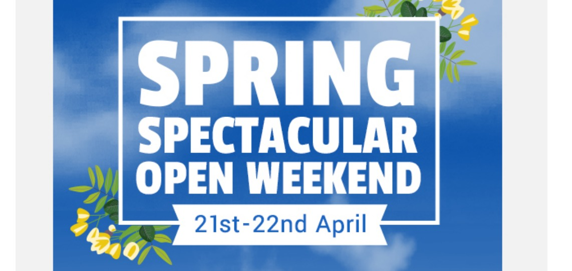 The Wandahome Spring Spectacular