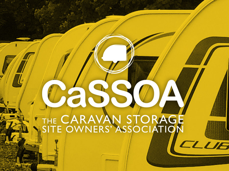 About our Caravan and Motorhome Storage Facility  - Block Image