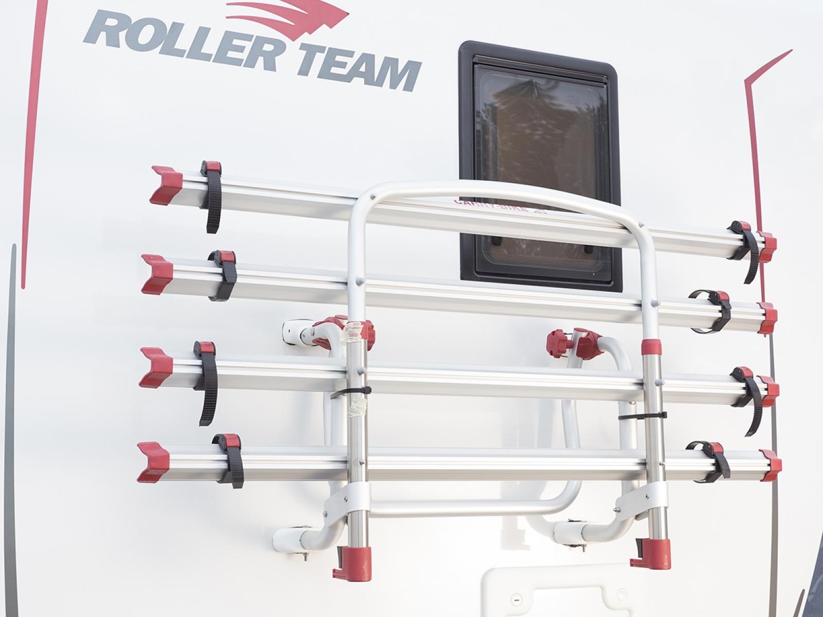 Roller Team T-Line T-Line 590 image